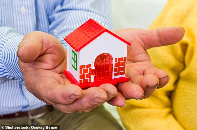 Youwill not have to sell your home to receive care, but it could be used as collateral to pay for the fees after you die