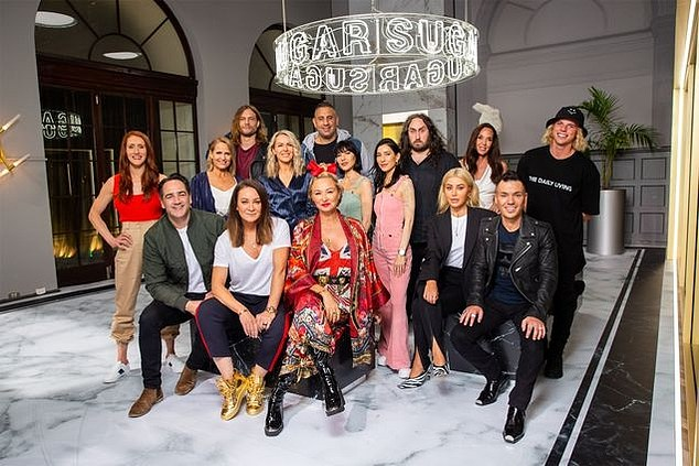 Who will win? Celebrity Apprentice Australia continues Monday at 7:30pm on Channel Nine