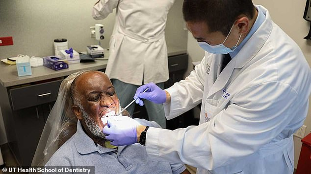 Patients who develop massive macroglossia require medical treatment, as the condition does not heal on its own. Eight of nine COVID-related cases in the United States have occurred among Black Americans