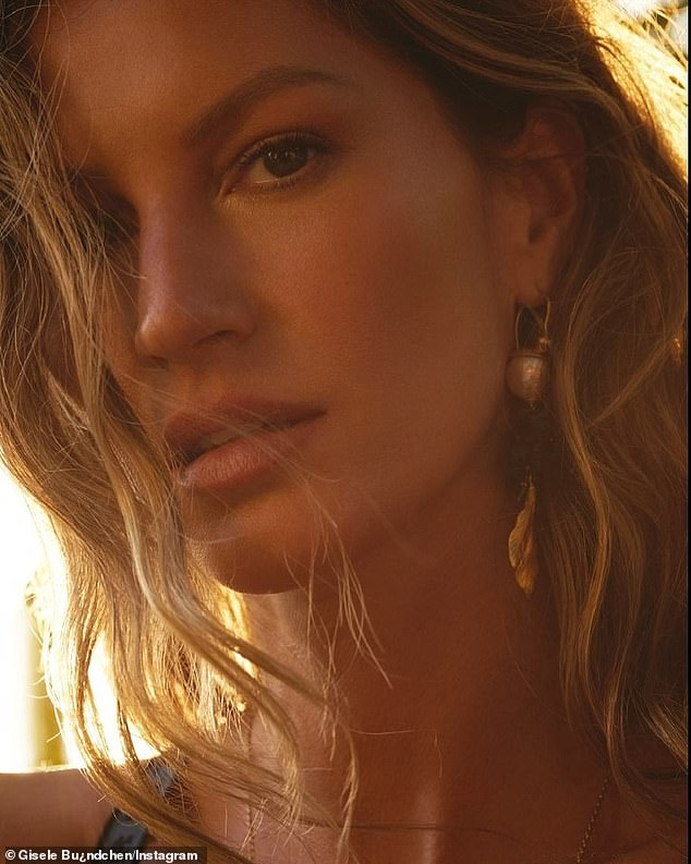 Supermodel: Starting in 2001, Bündchen was among the highest-paid models in the world