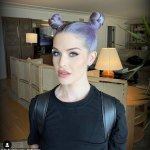 Kelly Osbourne looks almost unrecognisable as she showcases her six stone weight loss transformation 💥👩💥