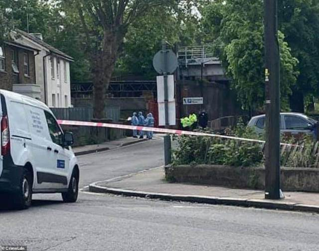 The Metropolitan Police said initially they are investigating after a woman in her 20s was shot in Peckham, in the capital's south-east, at 3am. It was later confirmed that the victim was Ms Johnson, 26. No arrests have been made
