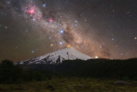 Stunning Winning Photos from the Milky Way Photographer of the Year Competition 2021 are Revealed