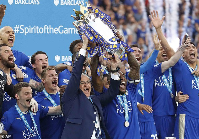 Leicester are one of few clubs that have managed to buck the financial trend in recent years