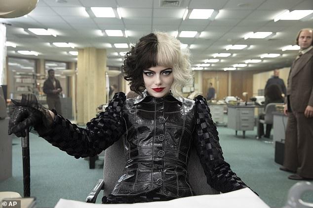 Cruella opens tomorrow in cinemas across the UK