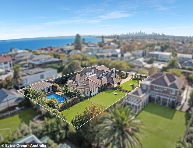 Who will buy it?According to Realestate.com.au, four AFL stars have expressed interested in the incredible property, which has been listed for $13m to $14.3million via private sale