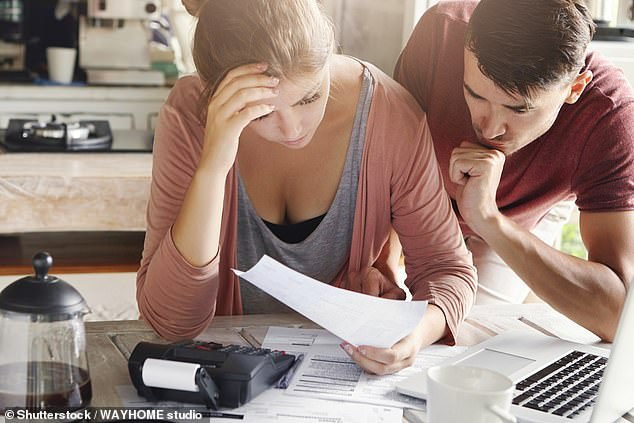 The Australian Tax Office is cracking down on investors cashing in on the Bitcoin boom and the complex regulations could catch out the unwary at tax return time. (Picture posed by models)