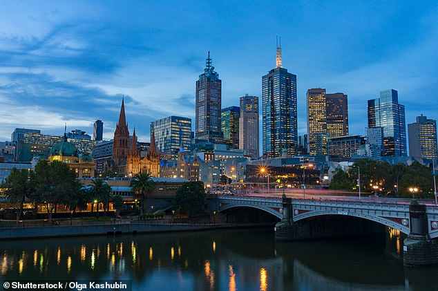 Juwai lists Melbourne, described as a 'city of opportunities and fortune' as the best city for investment, notably because of 'strong government support' for overseas buyers