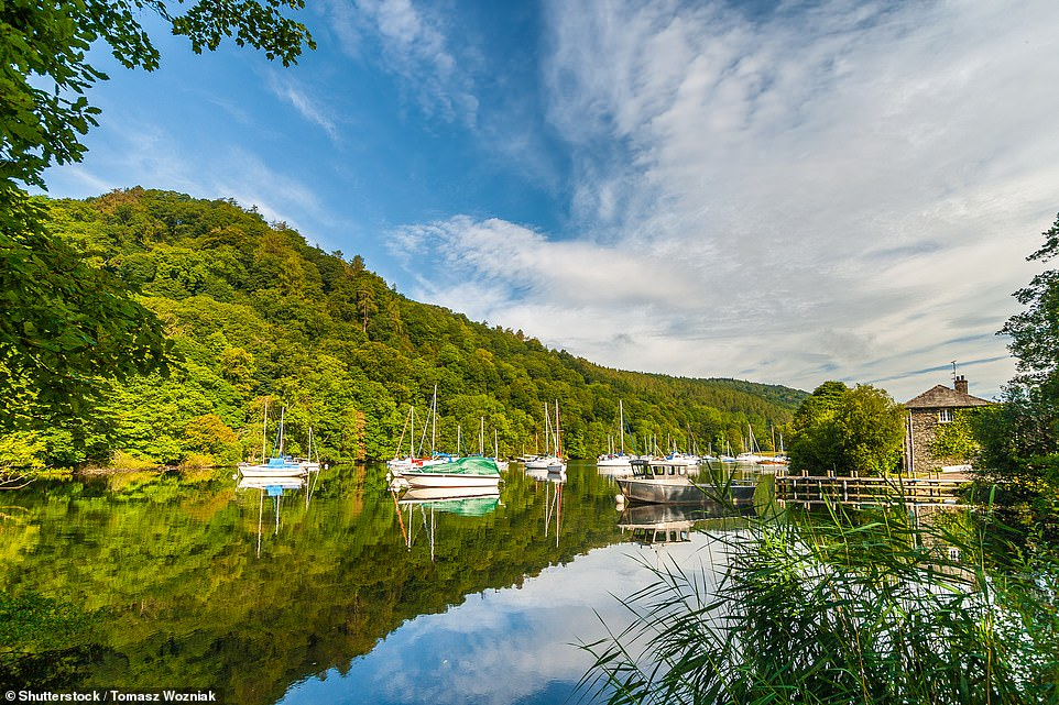 Discover the mysteries of the largest and most alluring lake of all, Windermere in the Lake District