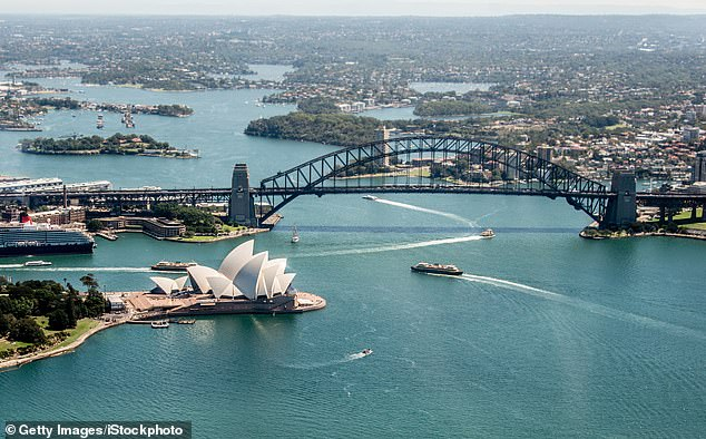 Australia is likely to remain closed to visitors until next year