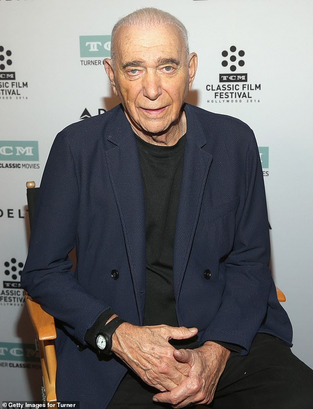 Storyline: The Whiplash star will portray producer Albert Ruddy, who will also executive produce the upcoming miniseries; he is seen at theTCM Classic Film Festival 2016