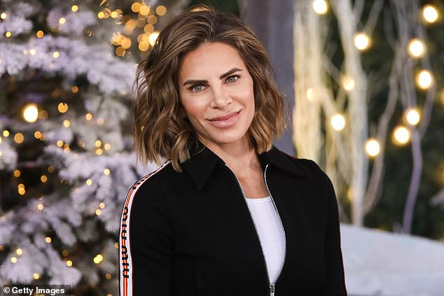 Backtracking:Celebrity fitness trainer Jillian Michaels, 47, says she was 'wrong' for making comments about Lizzo's weight but maintained that people shouldn't be 'celebrating obesity,' on the Carlos Watson show