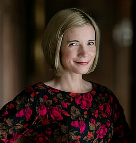 You will be joined byDr Lucy Worsley