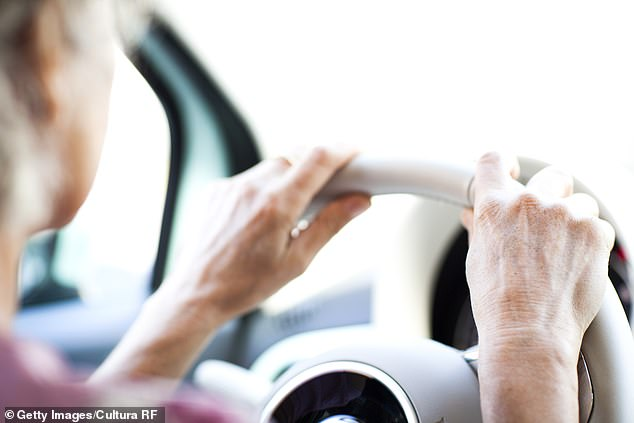 The DVLA's rules for older drivers, and those with medical conditions, rely heavily on the individual knowing the limits of their abilities
