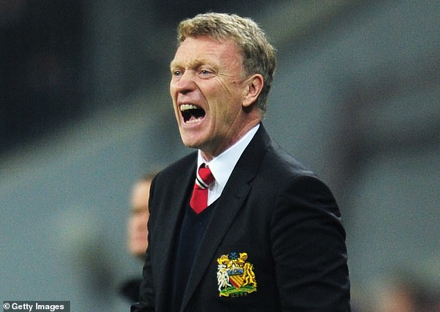 Moyes accepts he 'didn't do well enough' at United but has now emerged as a 'better' manager