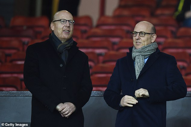 If the Glazers had any ambition, they would sack the Norwegian in a bid for more silverware
