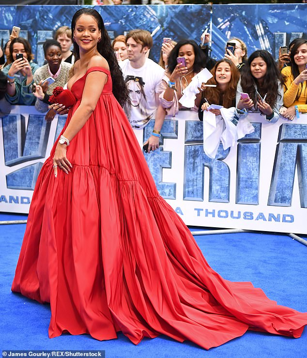 Finally?! Rihanna may have new music around the corner, as she's reportedly set to film a music video in Los Angeles in July, according to The Sun; seen in 2017 in London