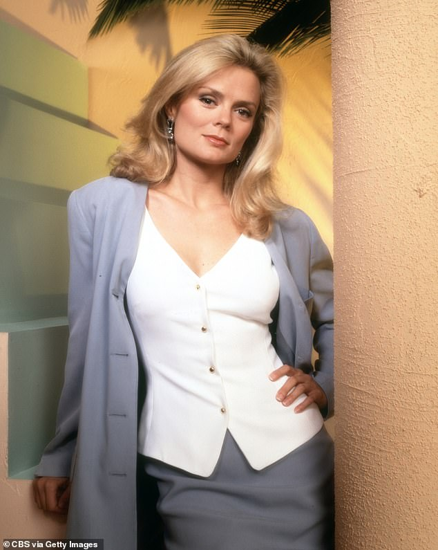 Hotel Malibu:She also starred in the short-lived TV series Man of the People with James Garner and Kate Mulgrew, with recurring roles in Civil Wars, Murder One and Hotel Malibu