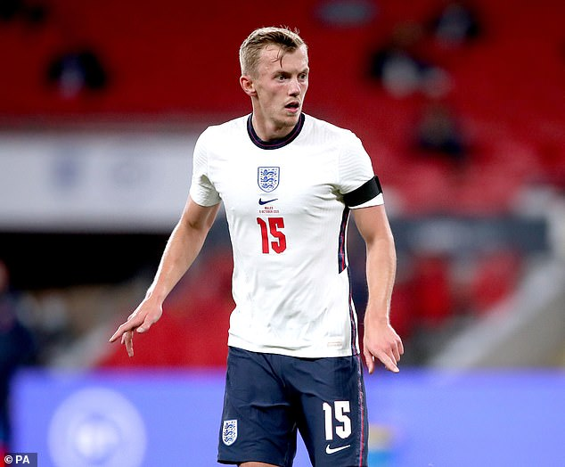 Some bemoaned the decision not to include James Ward-Prowse given his impressive set-pieces