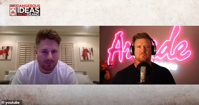 Wealthy:Speaking to Bryce Ruthven on his Dangerous Ideas with Deano podcast, the 43-year-old claimed to earn thousands of dollars for nightclub appearances