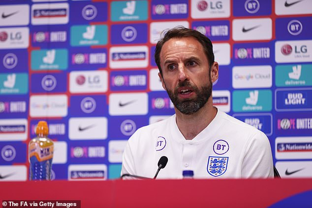 Gareth Southgate has picked his 26-man squad for the European Championship - now the more difficult challenge comes from finding his strongest XI for the tournament