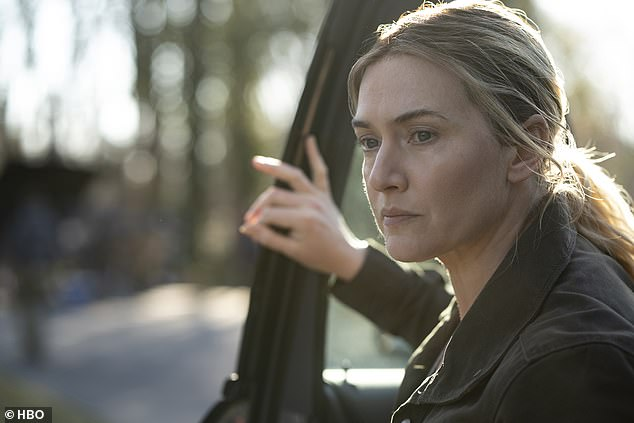 Return:Easttown needs to be revisited. There is too much left to explore. Winslet and co are too rich in talent and delivery not to regather and reuse