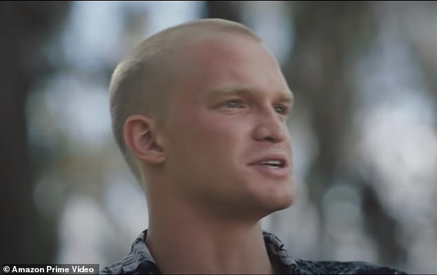 From the stage to the pool! In a new trailer for the documentary, Cody offered a rare look into his journey from the stage to the pool