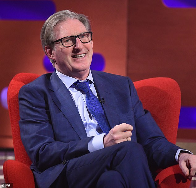 New part:ITV has announced a new detective drama, with Line Of Duty star Adrian Dunbar in the lead, titled Ridley