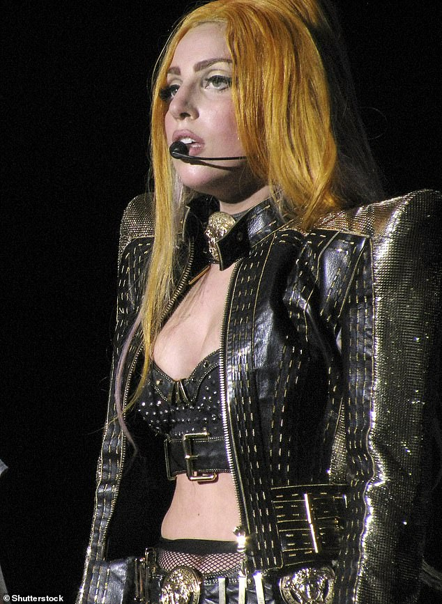Seen onstage:Lady Gaga had to inform her public this Wednesday that her Chromatica Ball tour has had to be postponed yet again; pictured in concert in Bulgaria in 2014