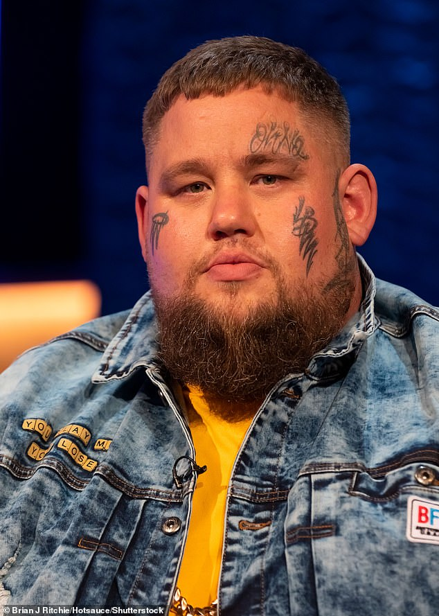 It's OVER:Rag'n'Bone Man has reportedly split from his girlfriend Zoe Beardsall after almost one year of dating