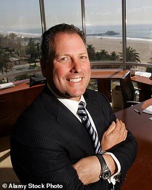 Comisar, a former Goldman Sachs partner, is suing Braun for$50 million