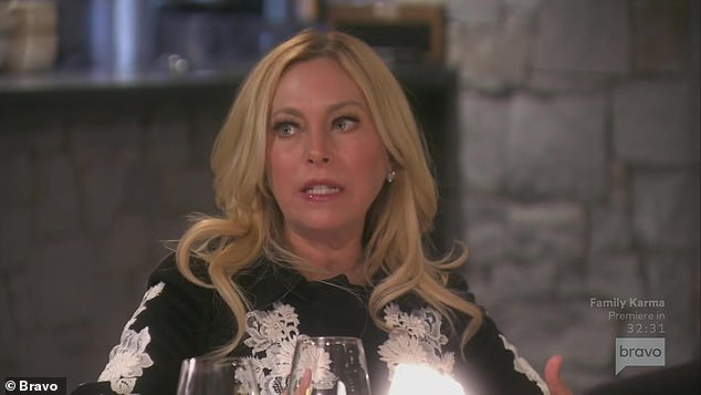 Race conversation:Sutton recounted to Lisa how the previous night she had an intense 'race conversation' with Crystal and Kyle and that it made her very upset