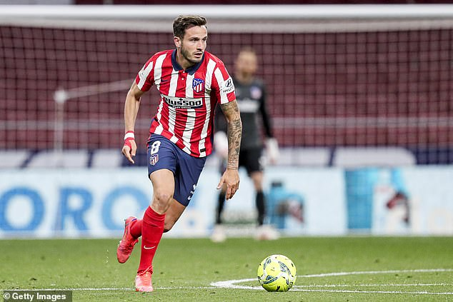 Atletico Madrid star Saul Niguez has reportedly agreed to join Bayern Munich this summer