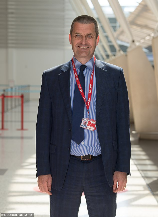 Jet2 boss Steve Heapy blasted the Government for confusion surrounding the last-minute changes to the red list