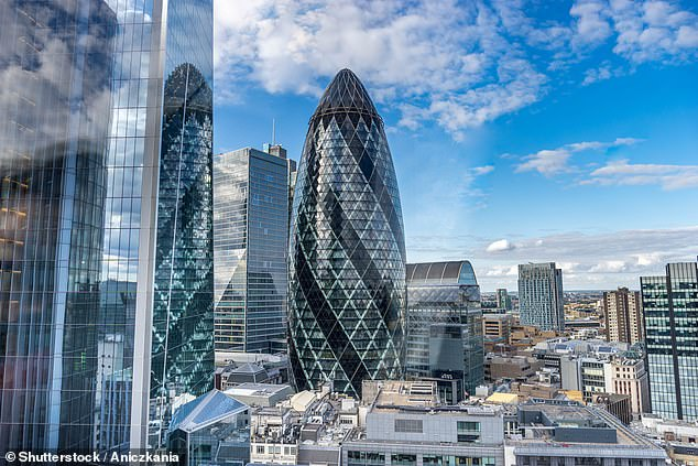 London calling:Staff at some of the City's largest companies are quitting their jobs rather than move abroad