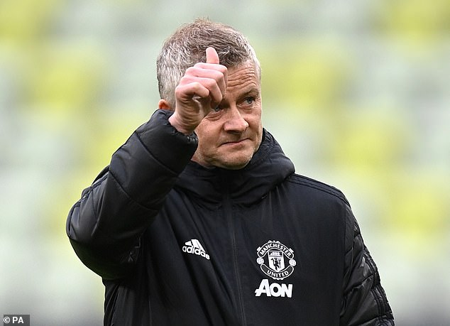 United manager Ole Gunnar Solskjaer could get a boost in terms of funds if Zaha leaves Palace