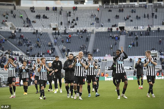 Ashley has been involved in a lengthy legal battle with the Premier League and took them to the Competition Appeal Tribunal