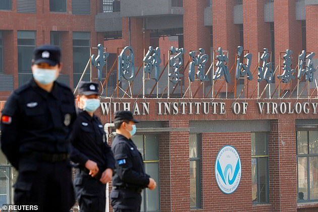 The idea the coronavirus escaped from a Wuhan lab was at best a 'fringe theory' until recently, when the Biden administration ordered a review