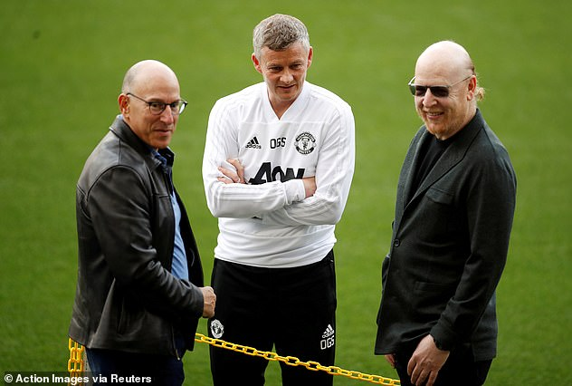 The American billionaire also promised to invest in Ole Gunnar Solskjaer's squad this summer