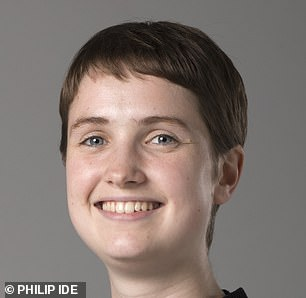 Award:Helen Cahillhas been recognised for a series of agenda-setting scoops