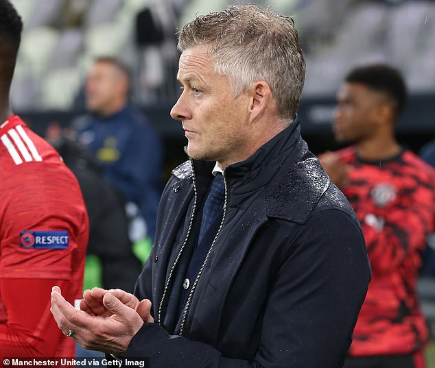 Solskjaer is understood to want to try Wan-Bissaka in the middle of defence during pre-season