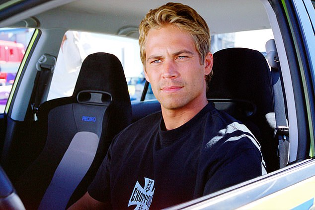 Paying tribute: Paul Walker's brother Cody is happy with the way that Vin Diesel and the Fast & Furious franchise has honored Paul's legacy after his tragic death in 2013.