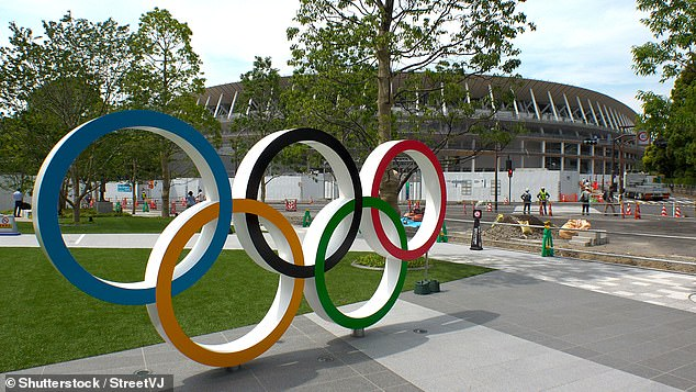 The podium for the Paralympics has caused confusion ahead of the Games this summer
