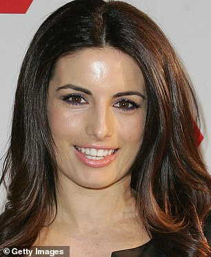 What's her secret? Home and Away's Ada Nicodemou, 44, looks as youthful today as she did 12 years ago. Pictured in July 2009