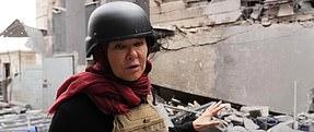 News Coverage: Sky News: Inside Idlib