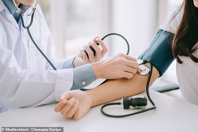 Constant supervision ¿ often from a practice nurse ¿ is essential, though monitoring your blood pressure is something you can do yourself. This reduces the frequency of face-to-face appointments, but you must still attend clinic at regular intervals