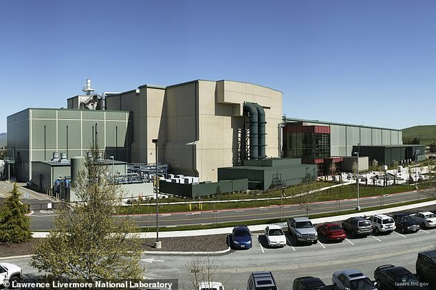 The giant California facilityhas an annual budget of $2.5 billion and employs 7,900 people. It is largely funded by the Department of Energy's National Nuclear Security Administration