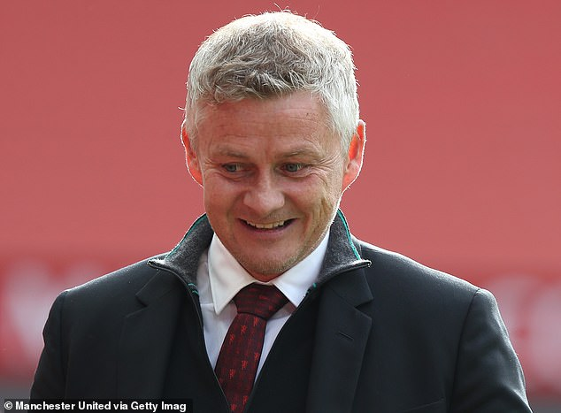 Ole Gunnar Solskjaer is in the market for a new central defender and is keen on the 23-year-old