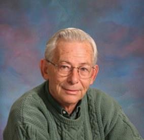 Professor Charles Calisher