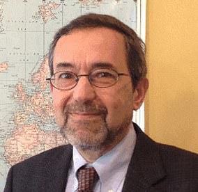 Dr Larry Madoff